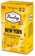 Kahvi Paulig Café New York 500g  suodatinjauhatus