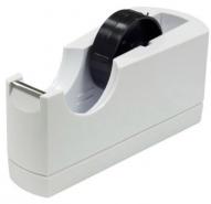 Teippiteline 25mm x 33/66m teipeille  valkoinen