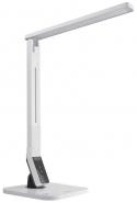 Pöytävalaisin Touch LED DL-91 valkoinen