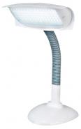 Pöytävalaisin/kirkasvalolaite Lumie LED  valkoinen