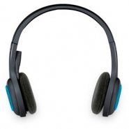 Logitech H600 Wireless Headset -kuuloke  langaton