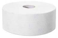 WC-paperi Tork Advanced Jumbo T1 valkoinen  6rll/säkki 120272