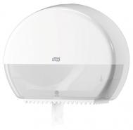 WC-paperiannostelija Tork Mini Jumbo T2  valkoinen 555000