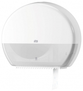 WC-paperiannostelija Tork Jumbo T1 valkoinen  554000