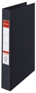 Rengaskansio Esselte A4 25mm musta
