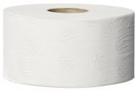 WC-paperi Tork Advanced Mini Jumbo T2  valkoinen 12rll/säkki 120280