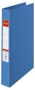 Rengaskansio Esselte A4 25mm sininen