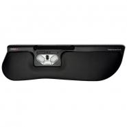 RollerMouse Pro3 Plus -hiiriohjain musta USB