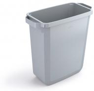 Roska-astia Durabin 60 litraa harmaa