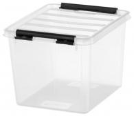 Säilytyslaatikko SmartStore Classic 3 kirkas  10kpl/pkt