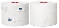 WC-paperi Tork Advanced Mid-Size T6 valkoinen 27rll/ltk 127530