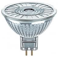 LED-lamppu 5W/827 12V MR16 GU5.3 kohdevalo