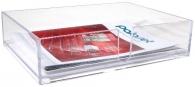 U-boksi XL Palaset P-3101 A4 kirkas