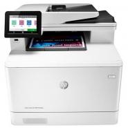 Monitoimiväritulostin HP Color LaserJet Pro  MFP M479fnw (W1A78A#B19)