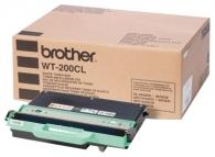 Hukkavärisäiliö Brother WT-200CL DCP-9010CN,  HL-3040CN, HL-3070CDW, HL-3070CW