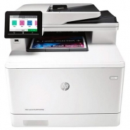 Monitoimiväritulostin HP Color LaserJet Pro  MFP M479fdn (W1A79A#B19)