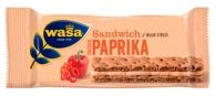 Wasa Sandwich Juusto & Paprika 37g 24kpl/ltk