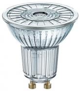 LED-lamppu 4,3W/827 PAR16 GU10 kohdevalo