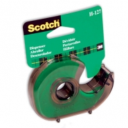 Teippiteline Scotch H-127