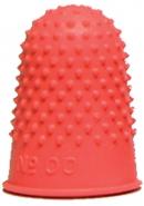 Sormikumi 00 punainen 15mm 10kpl/pkt