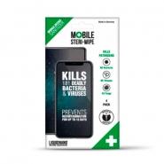 LiquidNano Mobile Steri-Wipe antibakteerinen  nanopinnoiteliina 4kpl/pkt