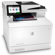 Monitoimiväritulostin HP Color LaserJet Pro  MFP M479fdw (W1A80A#B19)