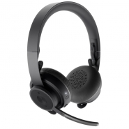 Logitech Zone Wireless Bluetooth Headset  Graphite -vastamelukuuloke langaton