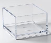 Pikkulaatikko Palaset P-0401 lasinkirkas