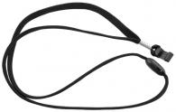 Kaulanauha CardKeep musta 90cm Sport Hook