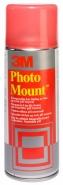 Valokuvaliima 3M PhotoMount 400ml