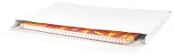 Sivulevikekuori B4 Expanso valkoinen  200kpl/ltk