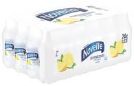 Hartwall Novelle Citronelle -kivennäisvesi  24x0,33l