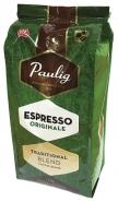 Papukahvi Paulig Espresso Originale 1kg