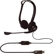 Logitech PC Headset 960 -kuuloke USB