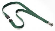 Kaulanauha Durable 8127 vihreä 44cm 10kpl/pkt