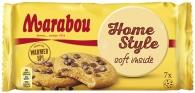 Keksi Marabou Homestyle Cookies Soft inside  182g