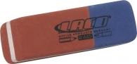 Pyyhekumi LACO R 615 punainen/sininen