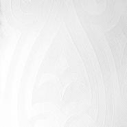 Lautasliina Duni Elegance Lily 40x40cm 1/4  valkoinen 40kpl/pkt
