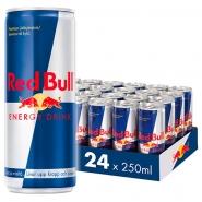 Red Bull -energiajuoma 24x0,25l tlk