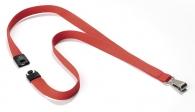 Kaulanauha Durable 8127 oranssi 44cm  10kpl/pkt