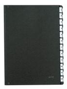 Esijärjestin 1-12 musta
