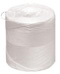 x Muovinaru ohut 1kg 1200/1 valkoinen