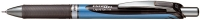 Geelikynä Pentel EnerGel BLN75 Extrafine  musta