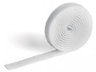 Kaapelitarranauha Durable Cavoline Grip 10  20mm x 1m valkoinen