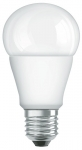 LED-lamppu Classic A 10W/827 E27 kupumalli