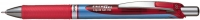 Geelikynä Pentel EnerGel BLN75 Extrafine punainen