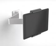 Tabletteline Durable Tablet Holder Wall Arm nivelvarrella hopea