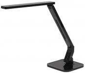 Pöytävalaisin Touch LED DL-91 musta