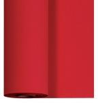 Pöytäliinarulla Dunicel 125cm punainen  25m/rll