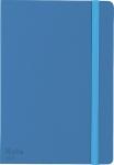 Pöytäkalenteri Note A5 sininen 2019 UUSI VÄRI